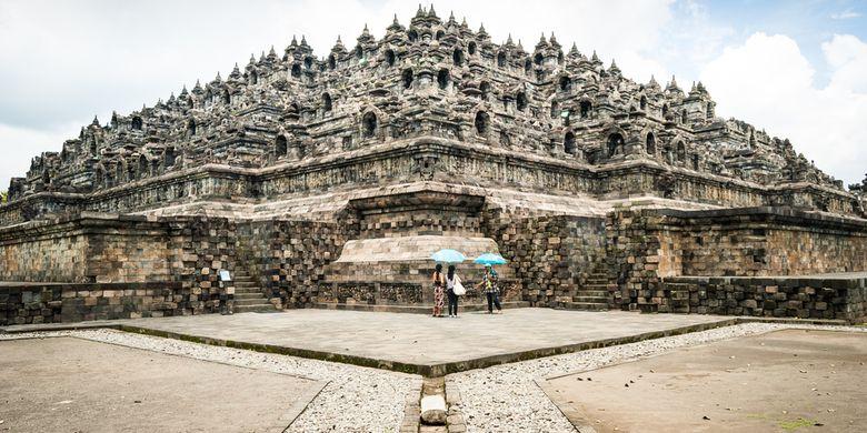 Destinasi Wisata Sejarah Jogja yang Sayang untuk Dilewatkan