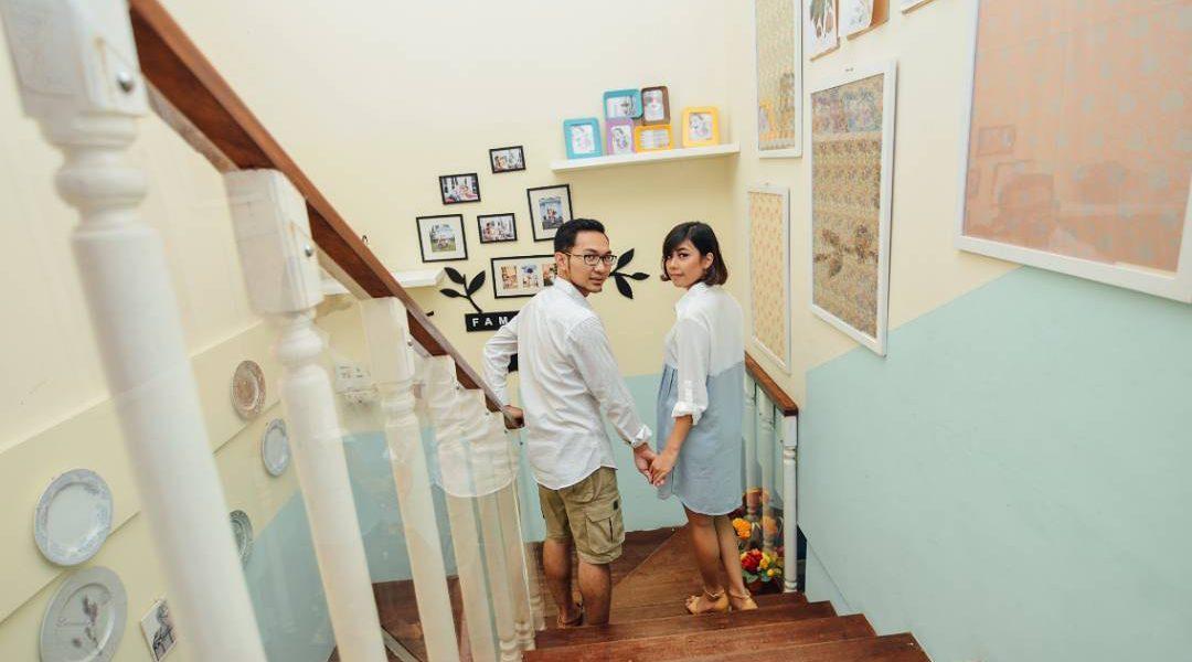 Foto Prewedzding Jogja Hadirkan Kesan Sakral dan Elegan
