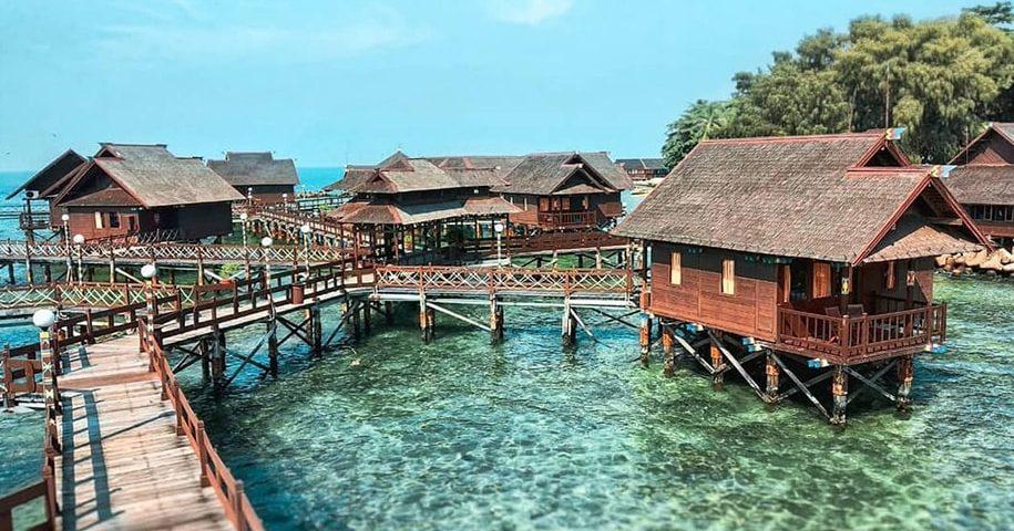 Pulau Seribu Mulai di Buka, Yuk Cek Fakta Uniknya