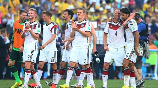 Kunci Sukses Sepak Bola Jerman yang Harus di Tiru Timnas Indonesia