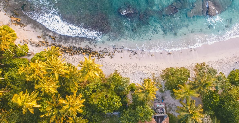 Deretan Pantai di Yogyakarta Paling Hits Wajib Dikunjungi