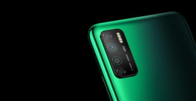 Smartphone Terbarik dengan Tiga Kamera untuk Fotografi Jempolan