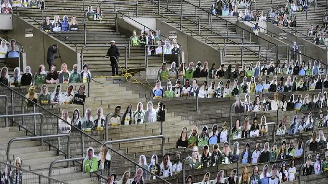 Eksistensi Supporter Bola Di Masa Pandemi Corona